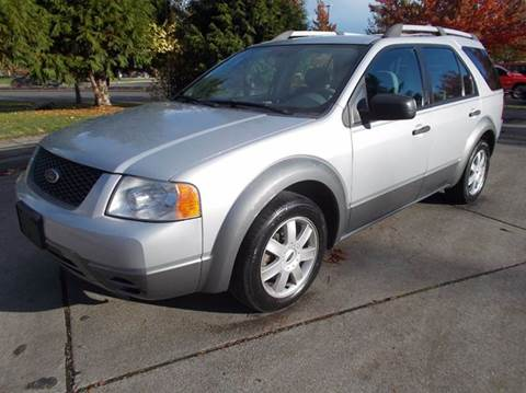 2005 Ford Freestyle for sale in Bremerton, WA
