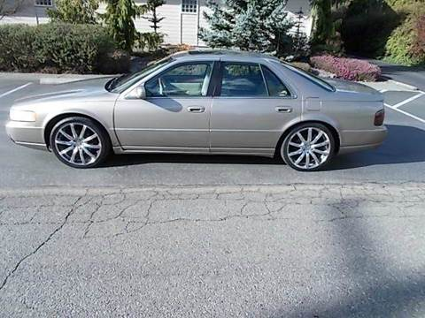 2000 Cadillac Seville for sale in Bremerton, WA