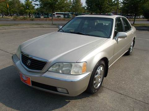 2004 Acura RL for sale in Bremerton, WA