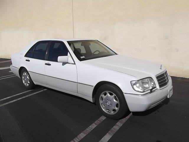Mercedes Benz 400 Class for sale in Missouri Carsforsale