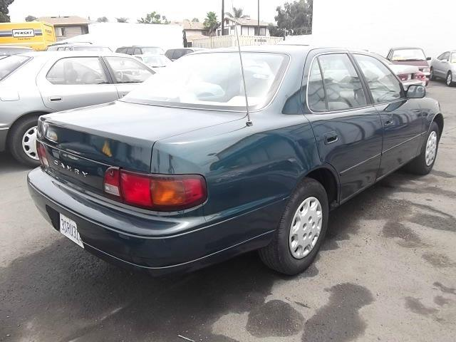 1996 Toyota Camry for sale in ONTARIO CA