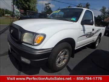 2001 Toyota Tacoma for sale in Vineland, NJ