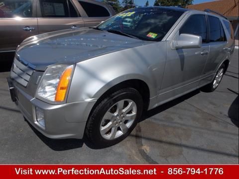 2006 Cadillac SRX for sale in Vineland, NJ