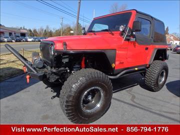 1997 jeep wrangler for sale. Black Bedroom Furniture Sets. Home Design Ideas