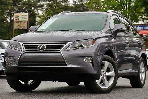 2015 lexus rx 350 for sale in marietta ga. Black Bedroom Furniture Sets. Home Design Ideas