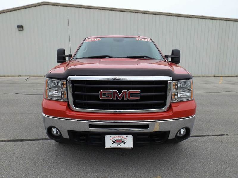 2010 gmc sierra 1500 in mountain home ar high country motors
