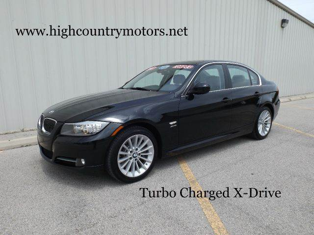 Bmw 3 series for sale in mountain home ar for High country motors mountain home ar