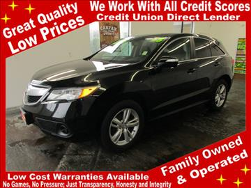 2013 Acura RDX for sale in Lynnwood, WA