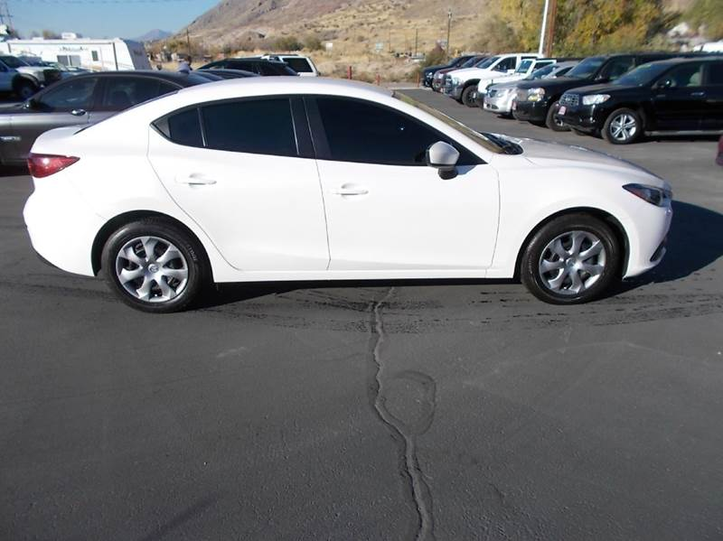 2014 mazda mazda3 for sale in springville ut. Black Bedroom Furniture Sets. Home Design Ideas