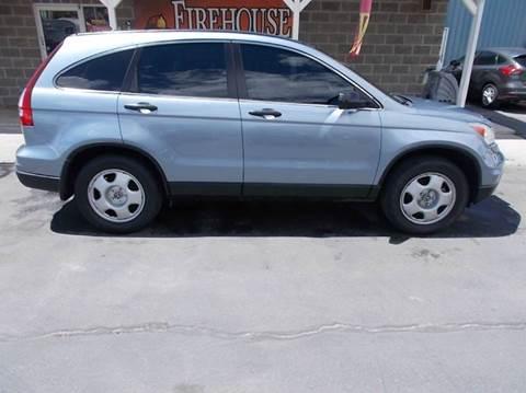 2010 Honda CR-V for sale in Springville, UT