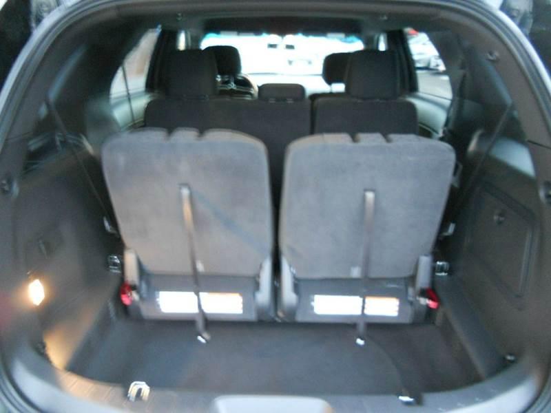 2014 Ford Explorer AWD XLT 4dr SUV - Manistee MI