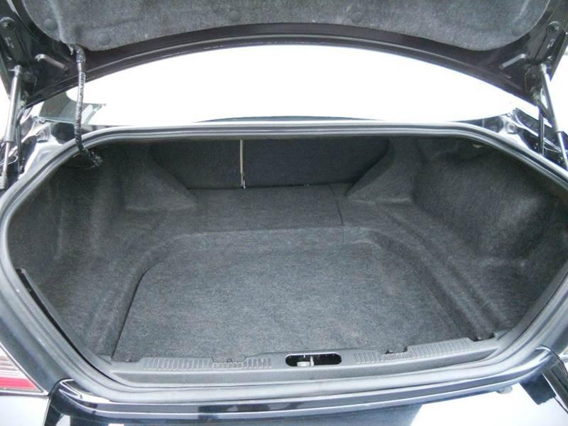 2008 Ford Taurus Limited 4dr Sedan - Manistee MI