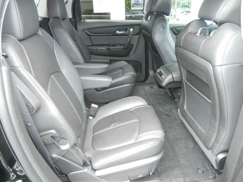 2016 GMC Acadia AWD SLT-1 4dr SUV - Manistee MI