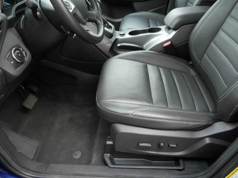 2015 Ford Escape AWD SE 4dr SUV - Manistee MI