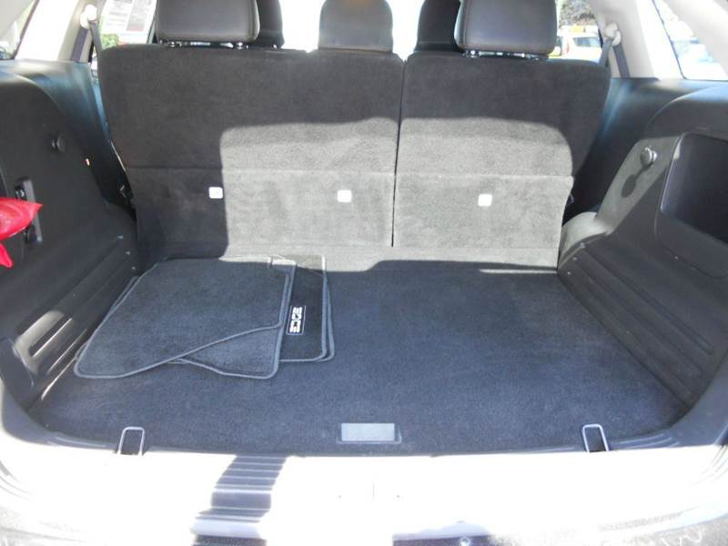 2013 Ford Edge AWD SEL 4dr SUV - Manistee MI