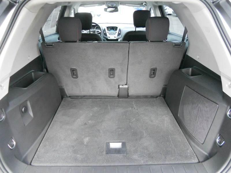 2016 Chevrolet Equinox LT AWD 4dr SUV - Manistee MI