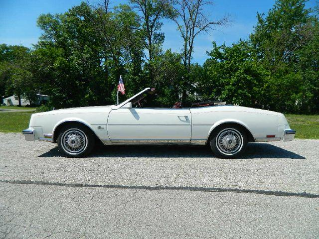 1984 buick riviera for sale in eastlake oh for Crider motors mishawaka in