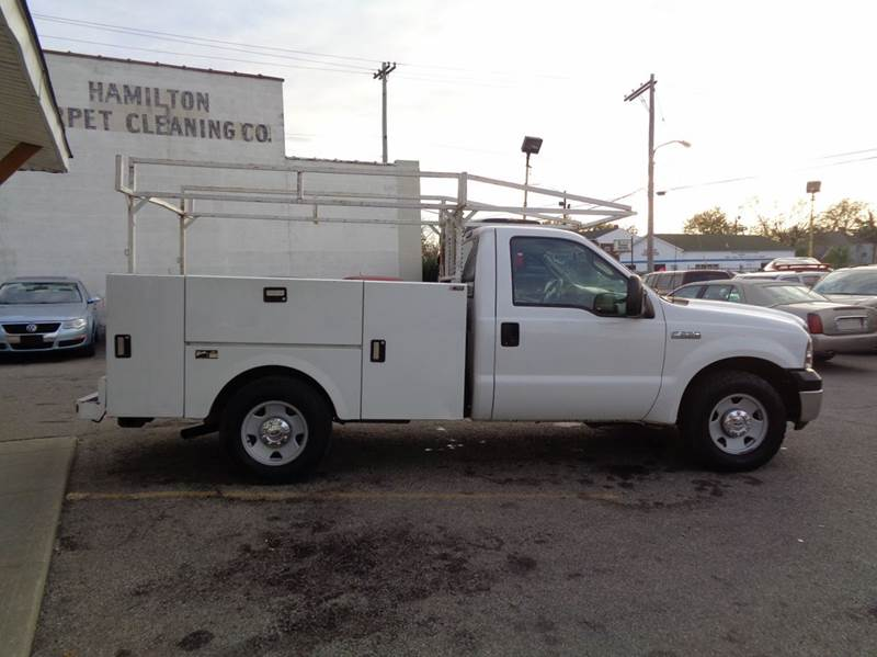 Utility Service Trucks For Sale In Ardmore Tn