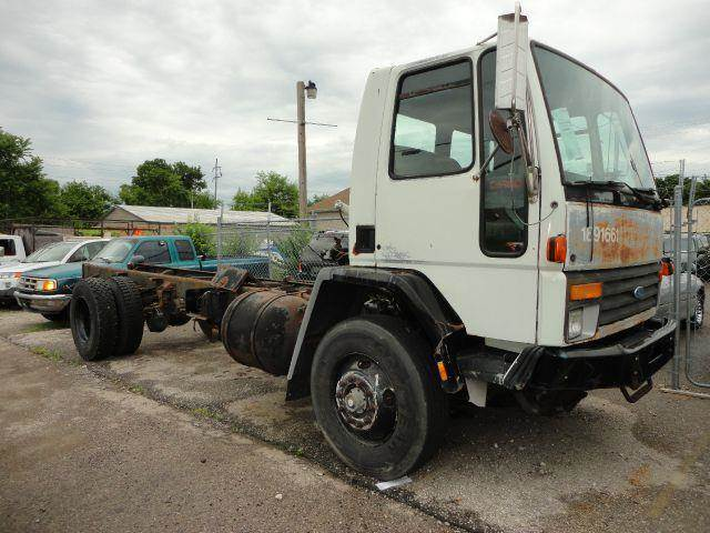 1993 Ford CF8000
