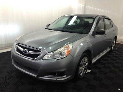 2011 Subaru Legacy for sale in Hamilton, OH