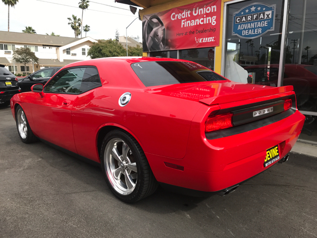 2010 Dodge Challenger R/T 2dr Coupe - Modesto CA