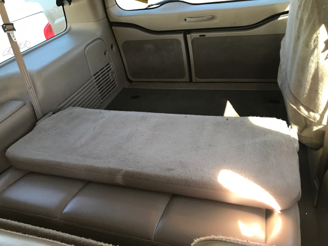 2004 Ford Excursion Limited 4WD 4dr SUV - Modesto CA