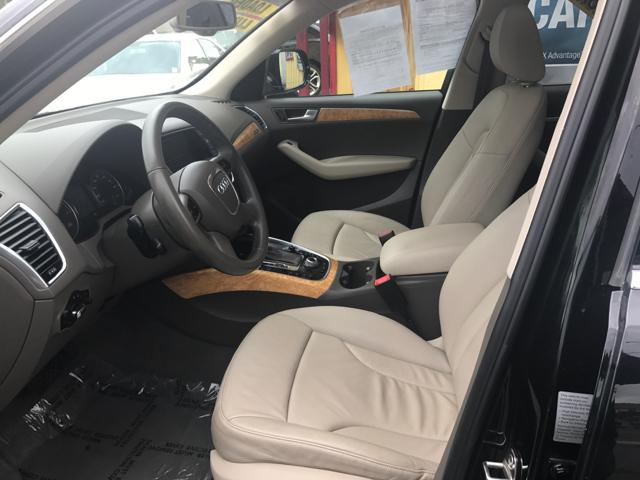 2009 Audi Q5 3.2 quattro AWD Premium 4dr SUV - Modesto CA