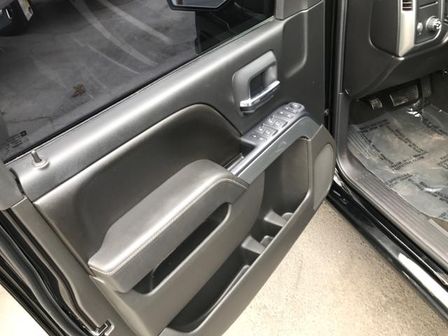 2015 Chevrolet Silverado 1500 LT 4x2 4dr Crew Cab 5.8 ft. SB - Modesto CA