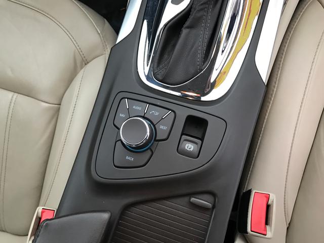 2012 Buick Regal Premium 2 4dr Sedan Turbo - Modesto CA