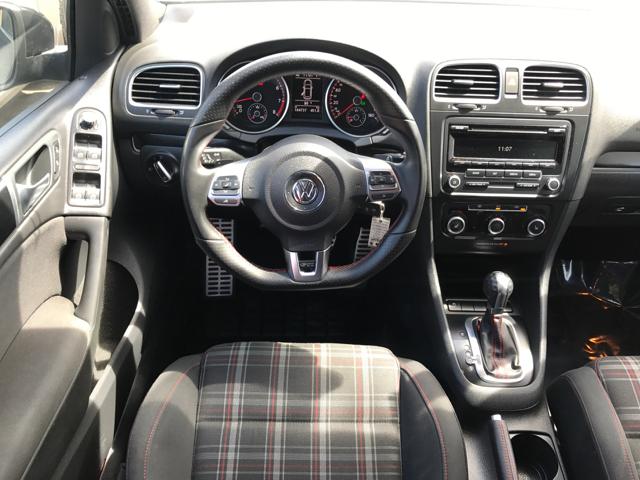 2013 Volkswagen GTI 4dr Hatchback 6A - Modesto CA