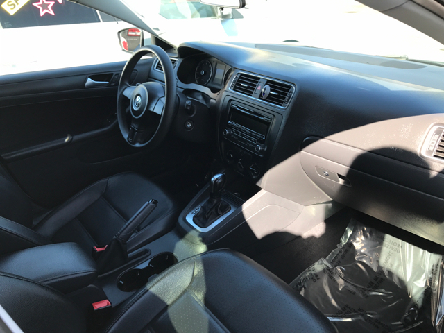 2014 Volkswagen Jetta SE PZEV 4dr Sedan 6A - Modesto CA