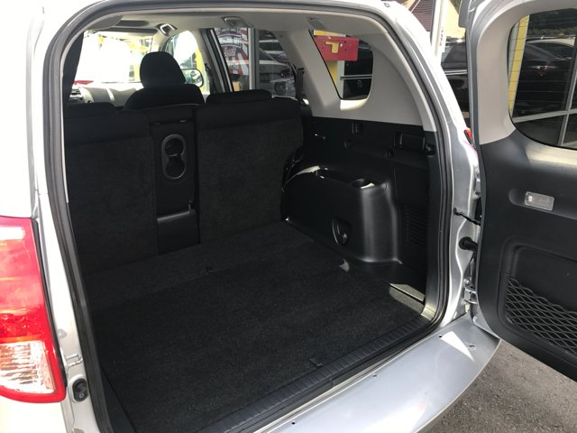2006 Toyota RAV4 Sport 4dr SUV w/V6 - Modesto CA