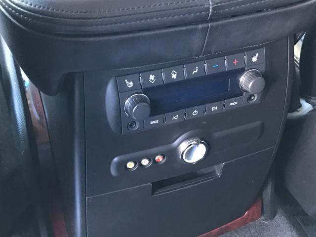 2007 Cadillac Escalade ESV Base AWD 4dr SUV - Modesto CA