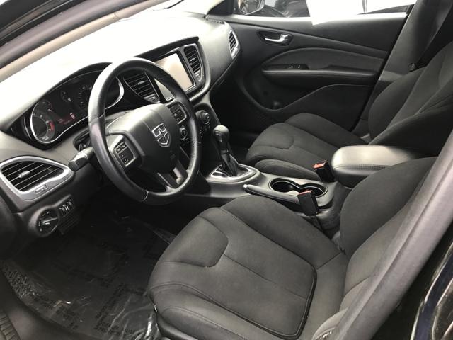 2013 Dodge Dart SXT 4dr Sedan - Modesto CA