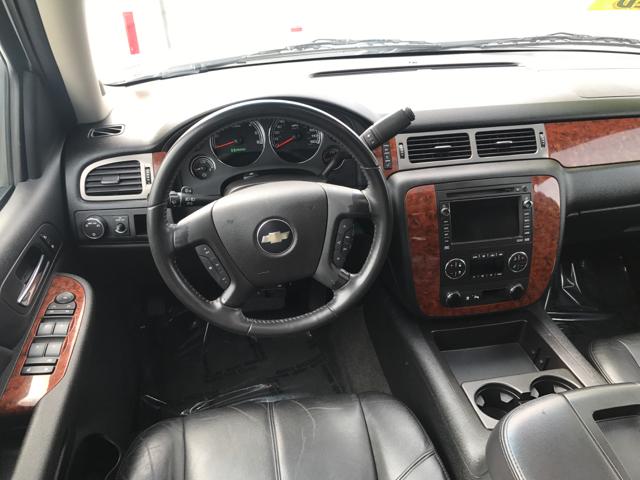 2008 Chevrolet Tahoe Hybrid 4x2 4dr SUV - Modesto CA