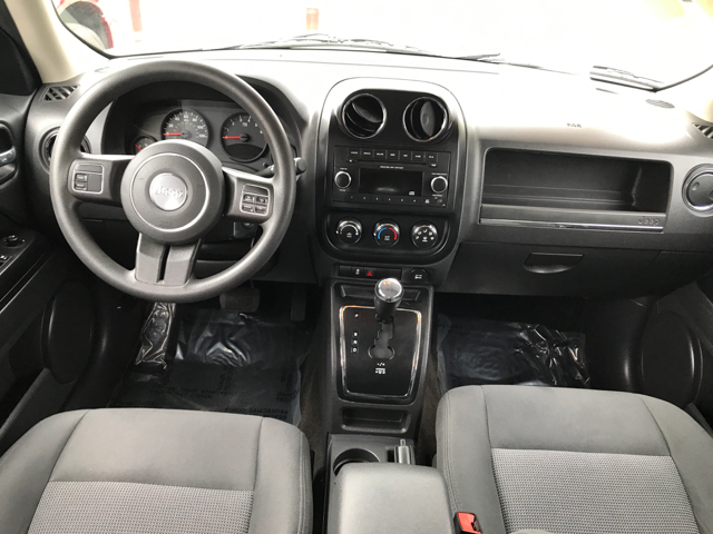2013 Jeep Patriot Sport 4dr SUV - Modesto CA