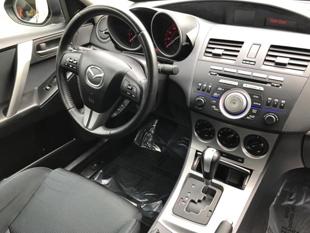 2010 Mazda MAZDA3 s Grand Touring 4dr Sedan 5A - Modesto CA