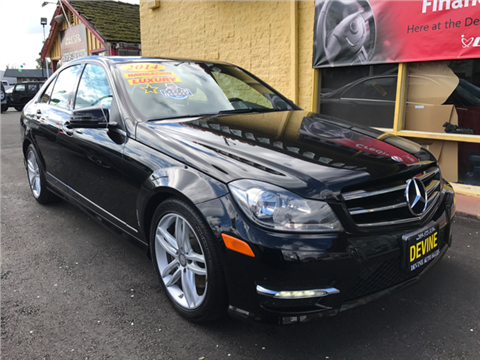 Mercedes Benz For Sale Modesto Ca