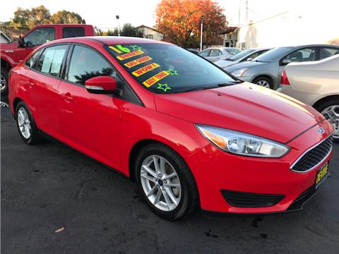 Devine Auto Sales - Used Cars - Modesto CA Dealer