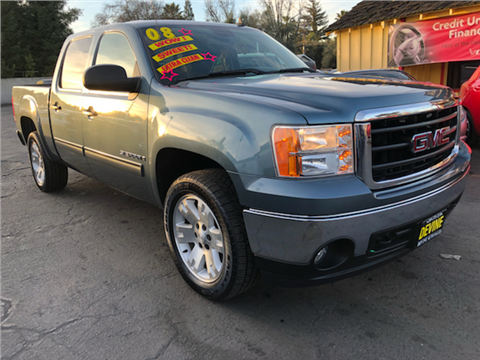 Used GMC Sierra 1500 For Sale in Modesto, CA - Carsforsale.com