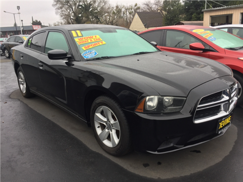 2011 Dodge Charger For Sale In Modesto Ca Carsforsale Com