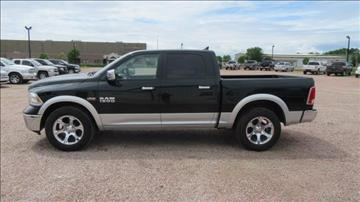 2015 RAM Ram Pickup 1500 for sale in Tea, SD