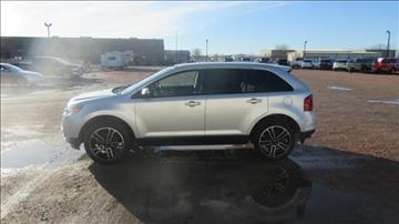 2013 Ford Edge for sale in Tea, SD
