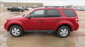 2010 Ford Escape for sale in Tea, SD