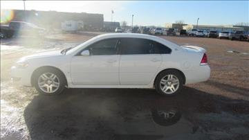 2011 Chevrolet Impala for sale in Tea, SD