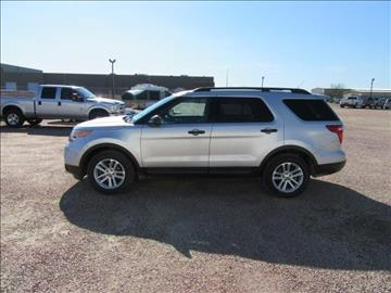 2015 Ford Explorer for sale in Tea, SD