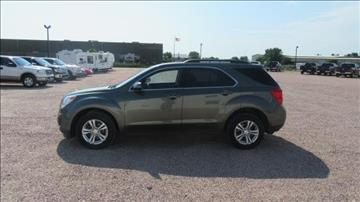 2013 Chevrolet Equinox for sale in Tea, SD