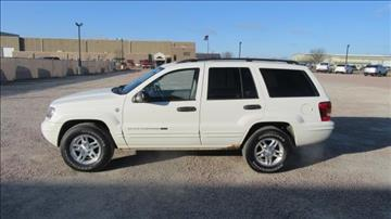2004 Jeep Grand Cherokee for sale in Tea, SD
