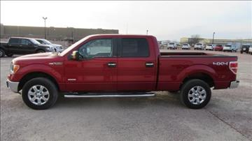 2013 Ford F-150 for sale in Tea, SD