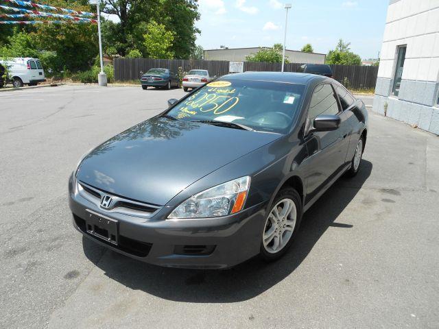 2007 Honda Accord for sale in Monroe NC